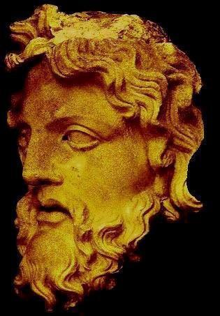 Giove zeus - Mitologia greca mitologia cavallo uomo ...