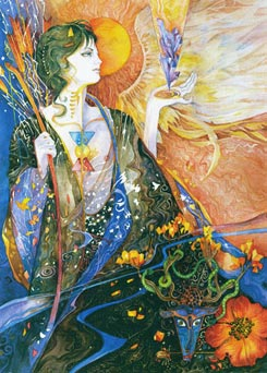 Artemide - Mitologia greca mitologia cavallo uomo ...