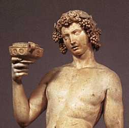 Dioniso, il Dio del vino. Dioniso2-1