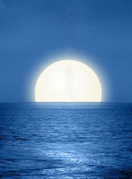 Meditazione Per La Luna Piena